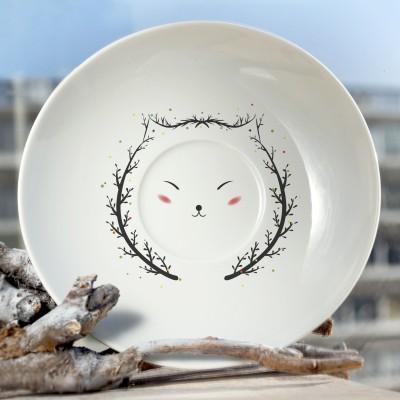 Tableware - 4 animal seasons