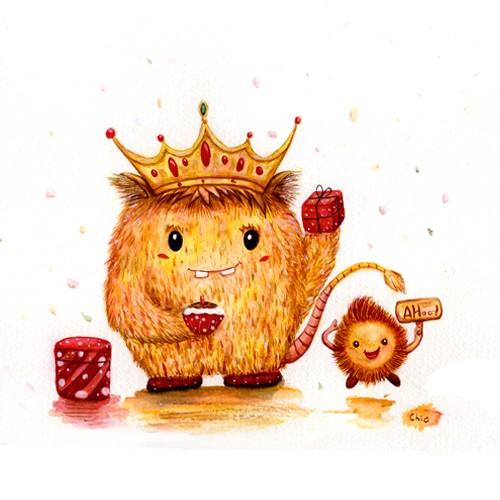 Birthday King
