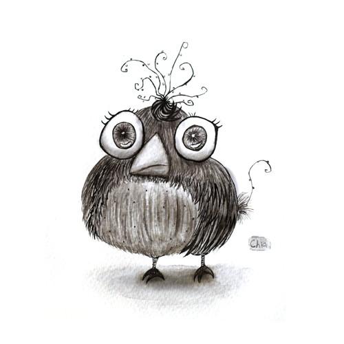 Birdie Monster